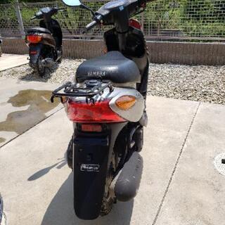 実働!美車!YAMAHA JOG 原付バイク スクーター − 兵庫県