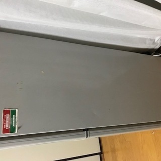 冷蔵庫ジャンク品