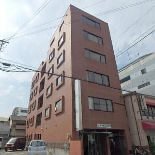 ★激安賃貸サポート★フリーレント1ヶ月!前橋駅徒歩9分!