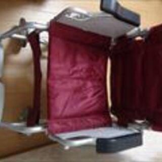 車椅子売ります!