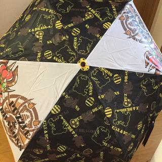 パズドラ  折りたたみ傘
