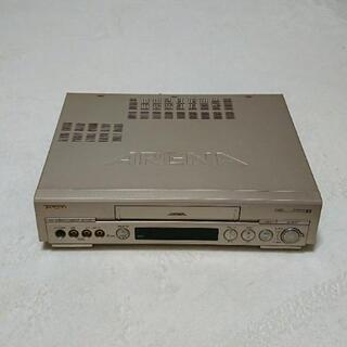 東芝 S-VHSビデオデッキ A-SB99 ジャンク品