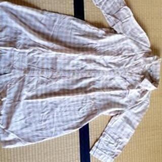夏のマタニティ服 サイズ(約)M-L