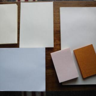 コピー用紙など、紙類