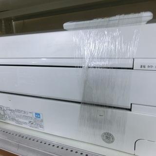 【トレファク府中店】4.0kwの壁掛けルームエアコン!!