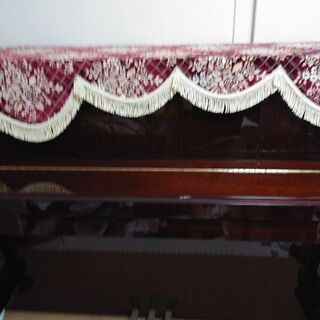 KAWAI中古ピアノ
