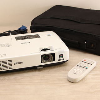 EPSON エプソン LCD PROJECTOR 液晶プロジェク...