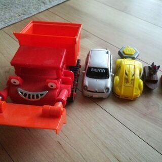 車のおもちゃ(値下げ)