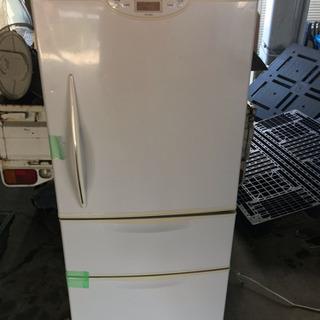 東芝 冷凍冷蔵庫GR-300B 298L