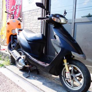 スズキ インチアップZZ 原付 50cc スクーター 2st