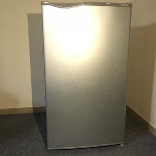 SHARP  2015年製 75L 冷蔵庫 1ドア 美品 値下げ...