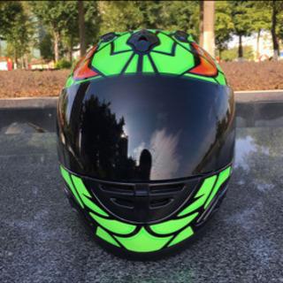 MAILUSHUN バイクヘルメット