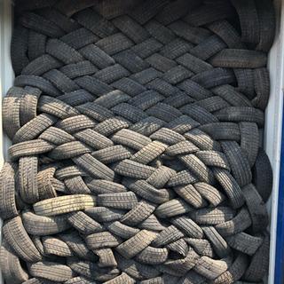 タイヤ、輸出向けタイヤ買取