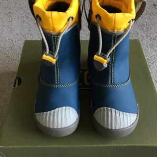 キーン keen 長靴 15センチ