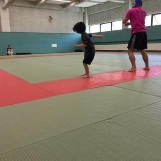 キッズ 月曜 キックボクシング教室