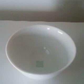 アフタヌーンティーの茶碗