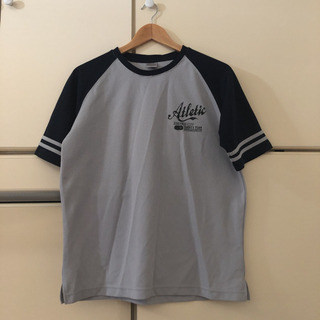 男チックなTシャツ(半袖)