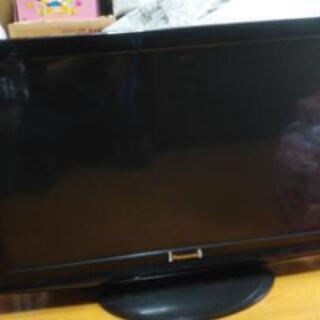 テレビ Panasonic42型 早い者勝ちです!