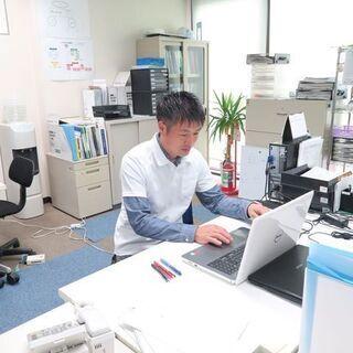【正社員】経験者優遇あり 施工管理