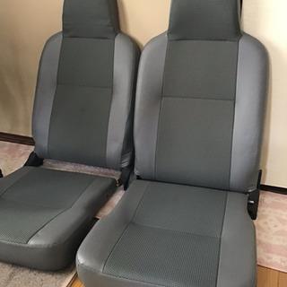 トヨタ ライトエーストラック シート