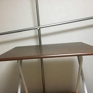 四角テーブル2セット 4000円