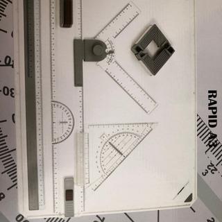 623 新品未使用製図版 ドラフター