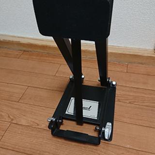ドラム 練習パッド バスドラムパッド Pearl BD-10