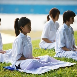マインドフルネスを超えた?!世界一簡単な瞑想法 静心静坐無料講座...