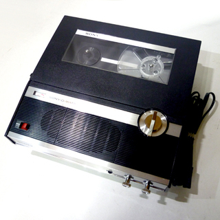 ソニー ソニオマチックJ TC-210 テープコーダー 札幌市 ...