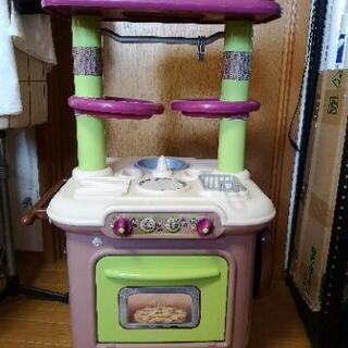 相談中です。子供用キッチン