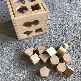 河合楽器製作所 パズルボックスS