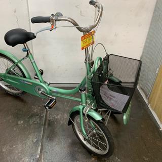 ブリヂストン製 三輪車 超美品!