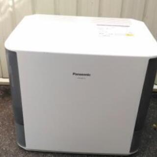 Panasonic 気化式加湿器 動作確認済み 美品