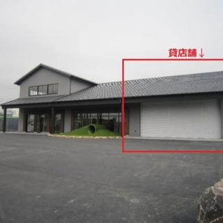 広さ十分♫希少1階テナント♫駐車場スペース多数有り♫