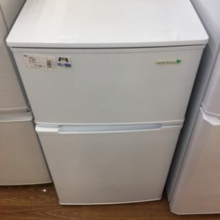 安心の6ヶ月保証付!【YAMADA】2ドア冷蔵庫売ります!