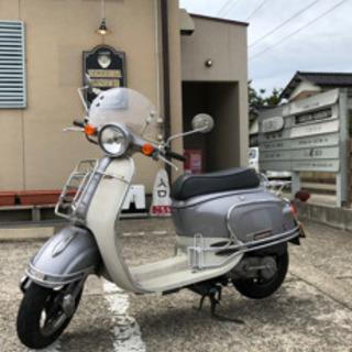 ジョルノ60.1cc