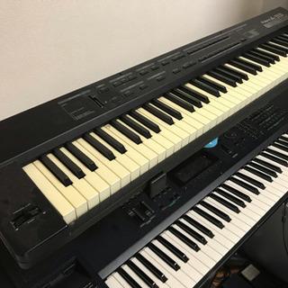 【最終値下げ】 Roland A-33 MIDIマスターキーボード