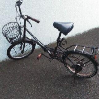 【無料】自転車譲ります