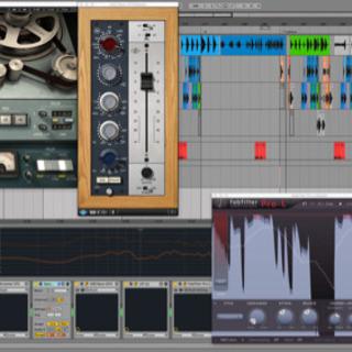 【教えます】作曲、ビートメイク、DTM、Ableton live...