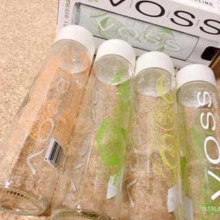 炭酸飲料の空き瓶