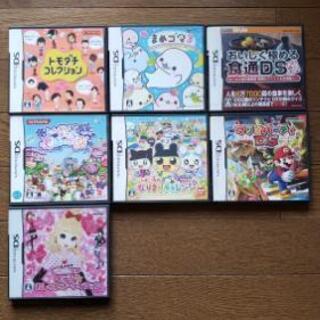 ⭐★任天堂DSソフト いろいろ 格安❗★⭐
