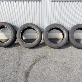 コンチネンタル ラジアルタイヤ  165/65R14
