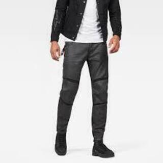 【古着】G-Star 3D Motac Slim Jeans デ...