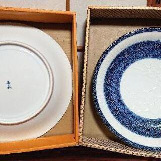 大皿2枚セット