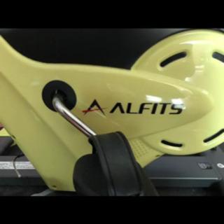 アルインコ エアロバイク ダイエット バイク 室内