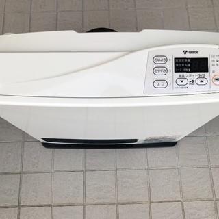 【値下します】東邦ガスファンヒーター(2.5mホース付き)