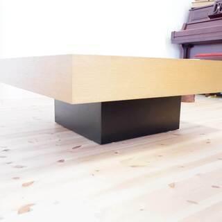 センターテーブル(ARMONIA Lacca)