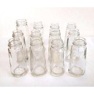 ★条件付き無料 空き瓶(小瓶)12点セット