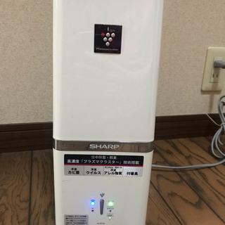 【値引き】シャープ プラズマクラスター イオン発生機