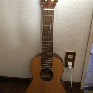 小さなギター    美品